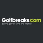 Golf Breaks Vouchers