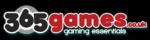 365 Games Vouchers