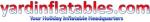 Yardinflatables.com Vouchers