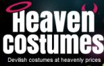 Heaven Costumes Vouchers
