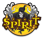 Spirit Halloween Vouchers