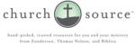 Church Source Vouchers