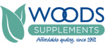 Woods Supplements Vouchers