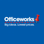 Officeworks Vouchers