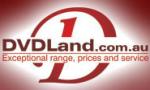 DVD Land Vouchers