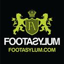 Footasylum Vouchers
