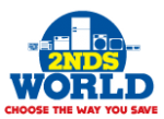 2nds World Vouchers