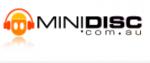 Minidisc Vouchers