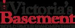 Victoria's Basement Vouchers