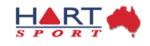 HART Sport Vouchers