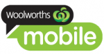 Woolworths Mobile Global Roaming Vouchers