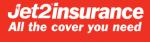 Jet2 Travel Insurance Vouchers