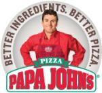 Papa John's Vouchers