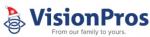 Vision Pros Vouchers