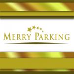 Merry Parking Vouchers