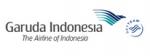 Garuda Indonesia Vouchers