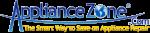 Appliance Zone Vouchers