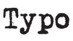 Typo Vouchers