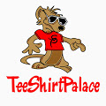 Tee Shirt Palace Vouchers