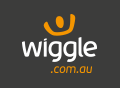 Wiggle AU Vouchers