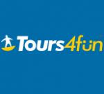 Tours4Fun Vouchers