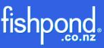 Fishpond NZ Vouchers