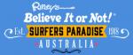 Ripley's Surfers Paradise Vouchers