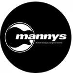 Mannys Vouchers