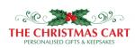 The Christmas cart Vouchers