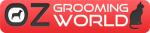 OZ Grooming World Vouchers