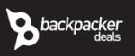 Backpacker deals Vouchers