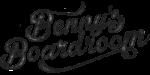Benny's Boardroom Vouchers