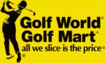 Golf World Vouchers