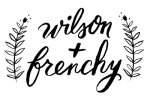 Wilson And Frenchy Vouchers
