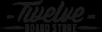 Twelve Board Store Vouchers