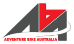 Adventure Bike Australia Vouchers