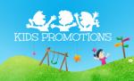 Kids Promotions Vouchers