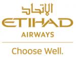 Etihad Airways AU Vouchers
