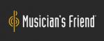 Musician's Friend Vouchers