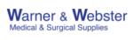 Warner Webster Vouchers