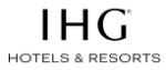 IHG Hotels & Resorts Vouchers